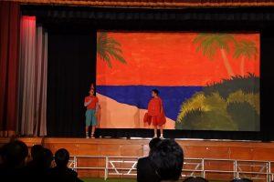 3年B組演劇