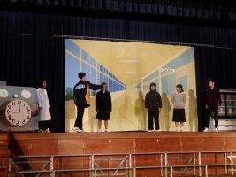 2年A組演劇